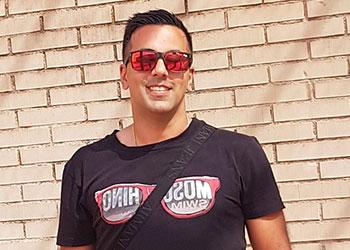 Shahin Fard