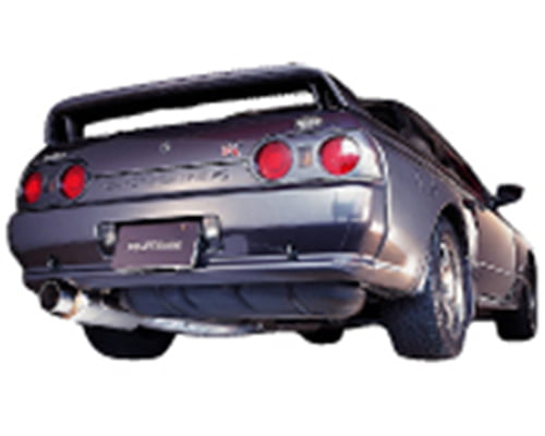 Fujitsubo Power Getter Exhaust System Nissan Skyline R32 89-94