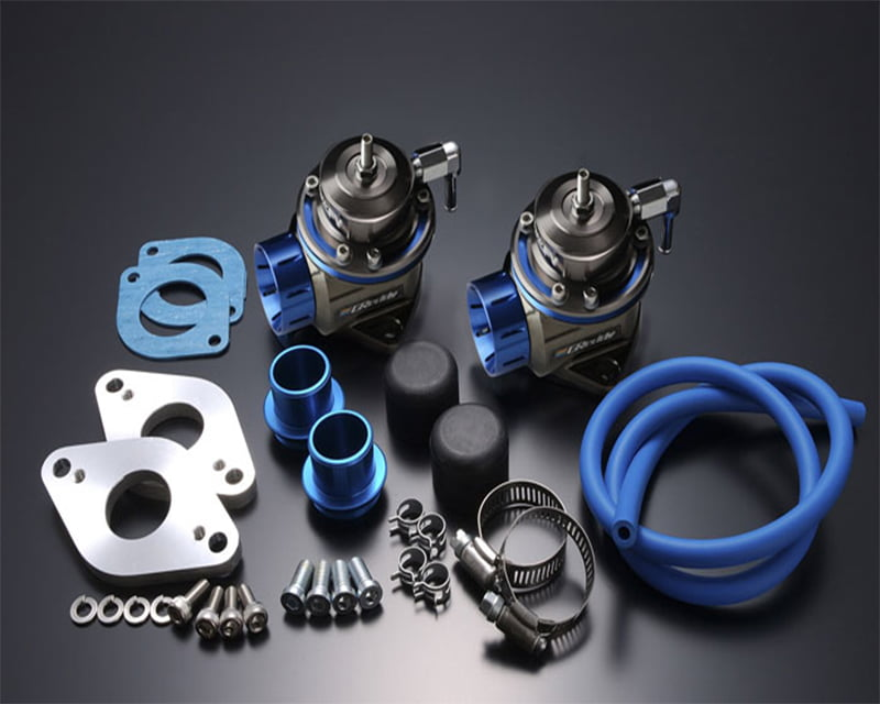 GReddy Type FV Blow Off Valve Kit Nissan GTR R35 09-17