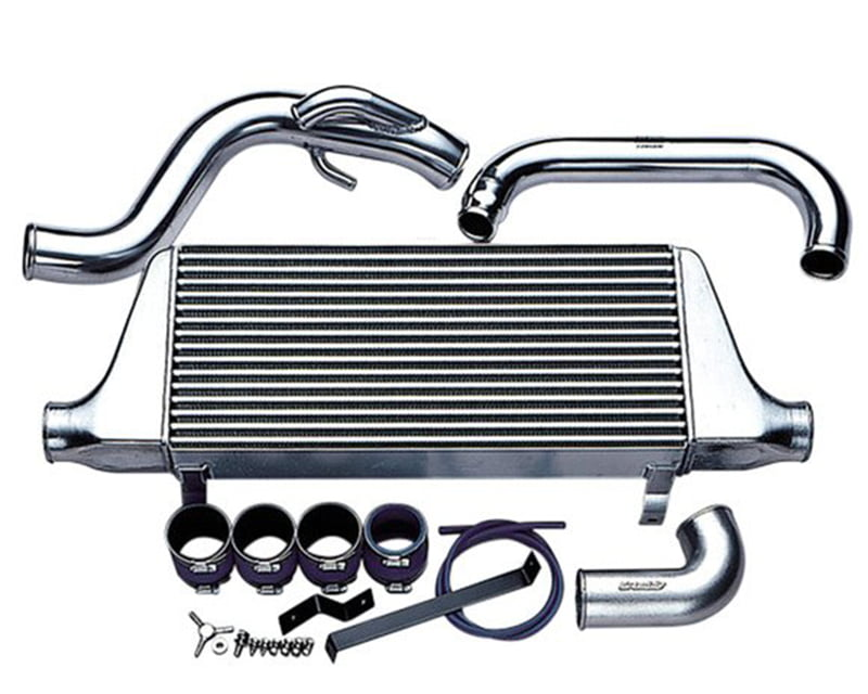 GReddy Type 24F Front Mount Intercooler Kit Nissan 180SX | 240SX S13 89-94