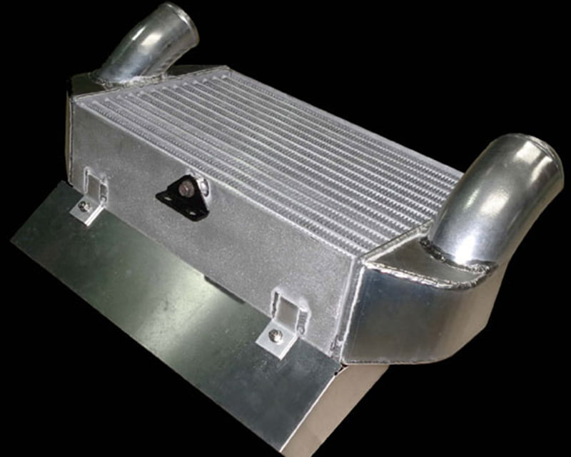 GReddy V-Mounted Intercooler Radiator Only Kit Mazda RX-7 FD3S 93-02