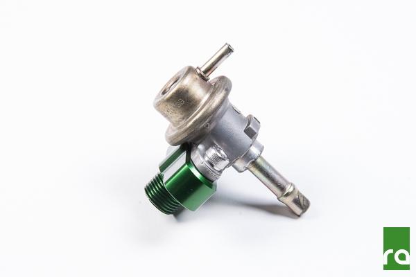 Radium Engineering FPR Adapter – Nissan
