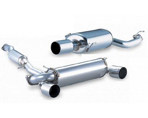 Fujitsubo Legalis R Exhaust System Mazda MX-5 06-15