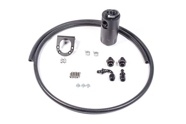 Radium Engineering Catch Can Kit, S2000, All Rhd and 06-09 Lhd, Pcv