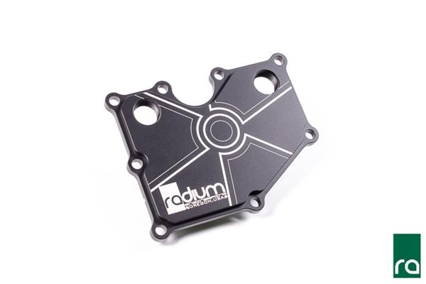 Radium Engineering Pcv Baffle Plate,Ford Ecoboost, Duratec, Mazda Mzr