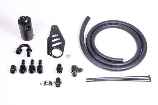Radium Engineering Catch Can Kit, BMW 335I/135I N54