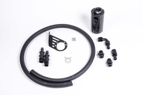 Radium Engineering 2014+ Ford Fiesta St CrANk Case Catch Can Kit