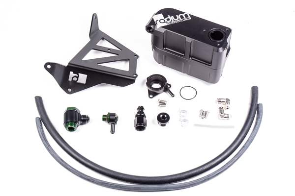 Radium Engineering Coolant Tank Kit, Civic Type-R