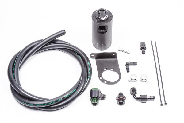 Radium Engineering Nissan R35 Gt-R Pcv Catch Can Kit