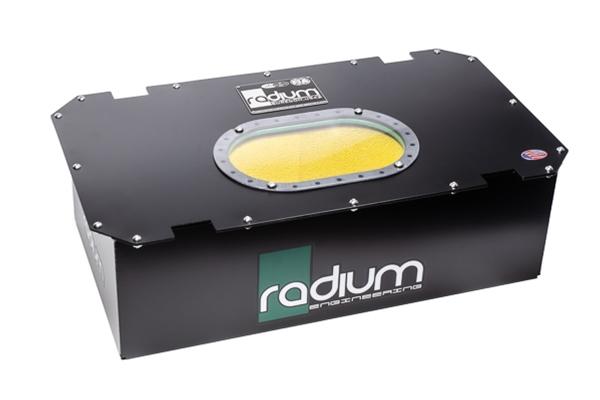 Radium Engineering R10A Fuel Cell – 10 Gallon