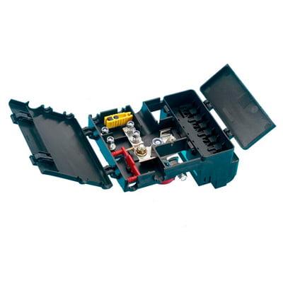 Auto Marine Battery Distribution Board