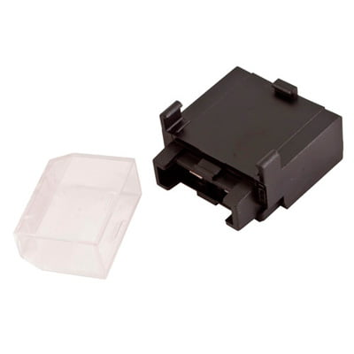 Auto Marine Clear Lid To Suit Individual Blade Fuse Holder