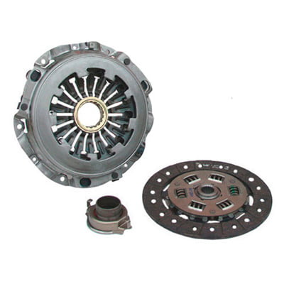 Helix Sporting Uprated Clutch Kit – Organic