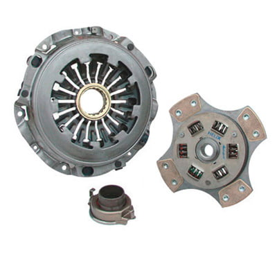 Helix Sporting Uprated Clutch Kit – Cerametallic Paddle