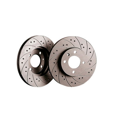 Black Diamond Rear Combi Brake Discs