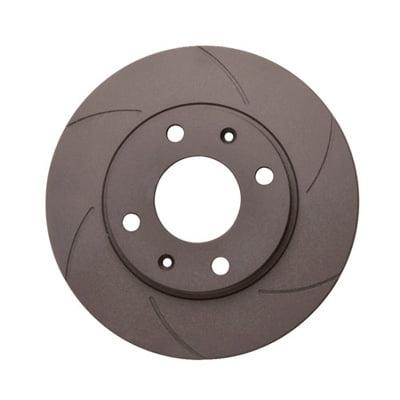 Black Diamond 6 Groove Rear Brake Discs