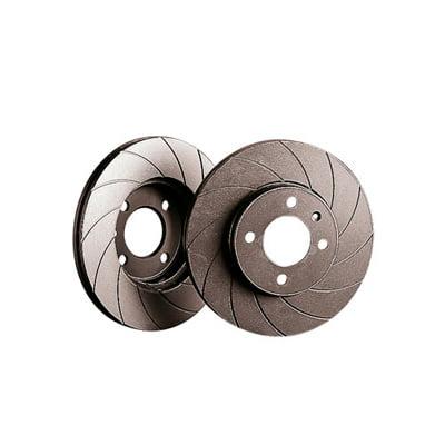 Black Diamond 12 Groove Front Brake Discs