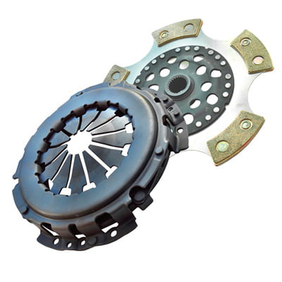 Black Diamond Performance Power Clutch – Stage 3 Competition