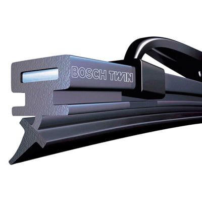 Bosch Superplus Universal Wiper Blade with Spoiler