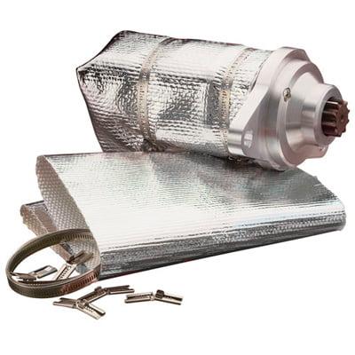 Cool-It Starter Heat Shield