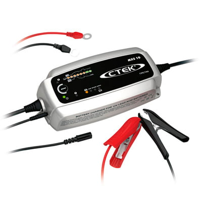 CTEK MXS 10 Battery Charger