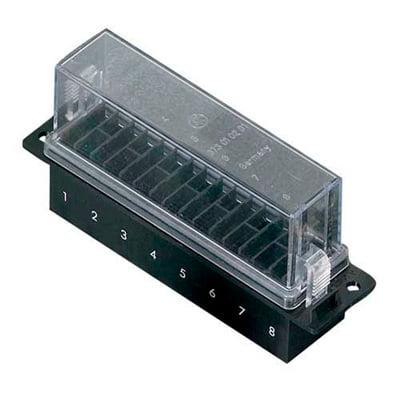 ETA Circuit Breaker Boxes