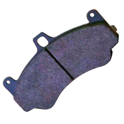 Ferodo DS2500 Rear Brake Pads Set