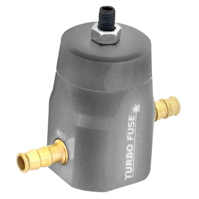GFB Turbo Fuse Overboost Protection Valve