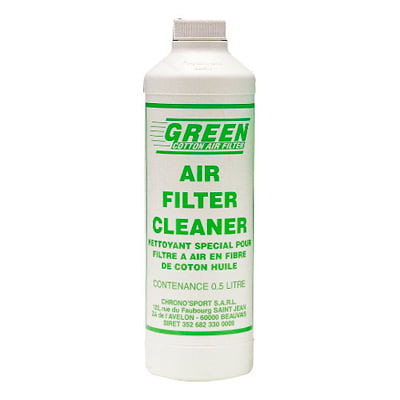 Green Filters Air Filter Cleaning Fluid