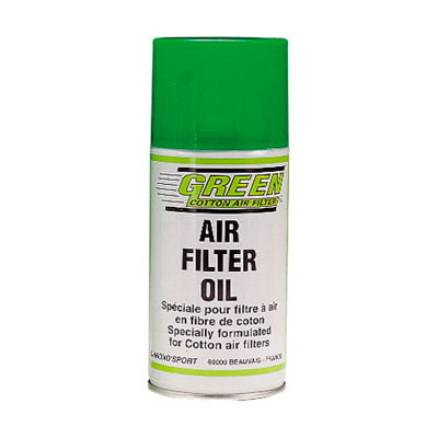 Green Filters Green Air Filter Oil