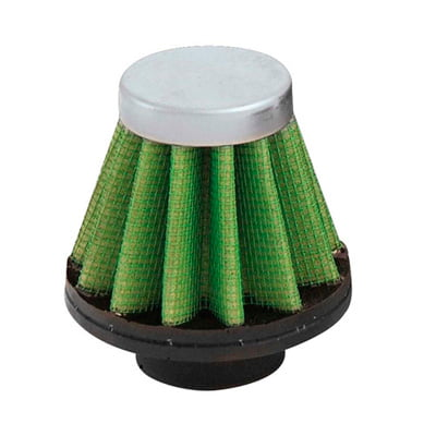 Green Filters Conical Breather Filter