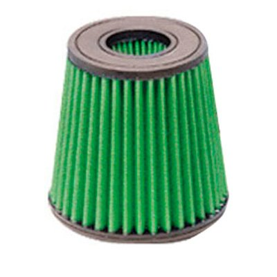 Green Filters Universal Twin Cone Conical Air Filter