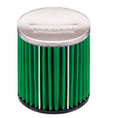 Green Filters Universal Single Cone Cylindrical Air Filter
