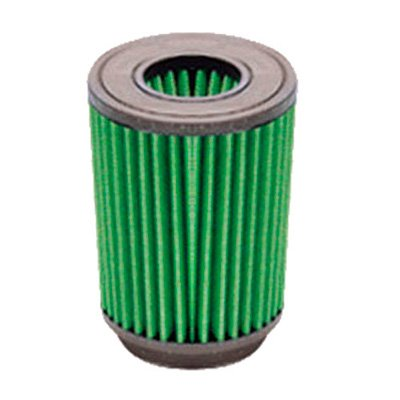 Green Filters Universal Twin Cone Cylindrical Air Filter