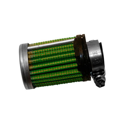 Green Filters Cylindrical Breather Filter
