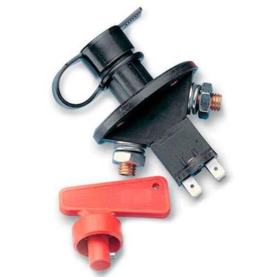 LMA FIA Battery Master Cut-Out Switch