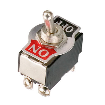 LMA 25 Amp Toggle Switches