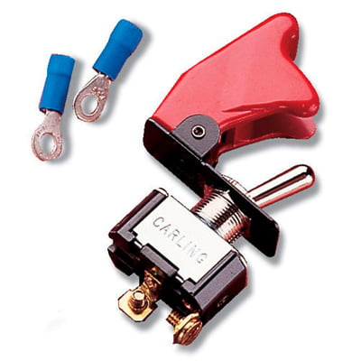 Longacre Heavy Duty Ignition Switch
