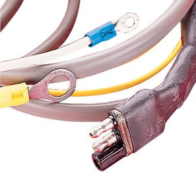 Longacre Heavy Duty Wiring Harness