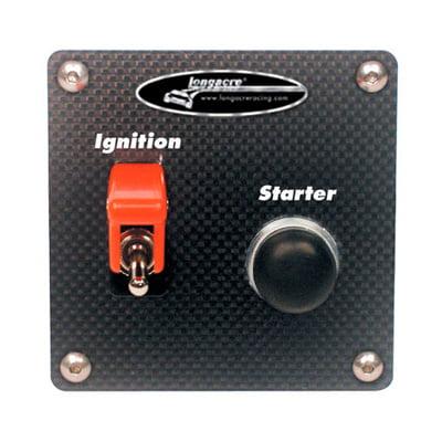 Longacre Carbon Switch Panels