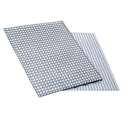 Nimbus GII Heat Shield