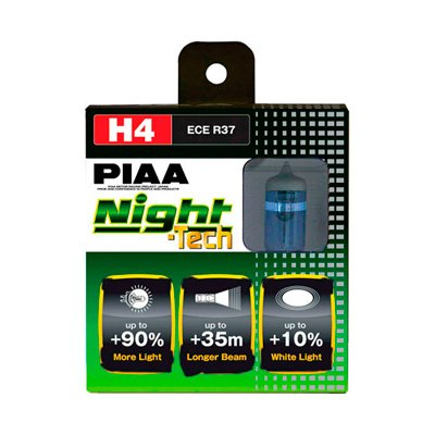 PIAA Night Tech Bulb