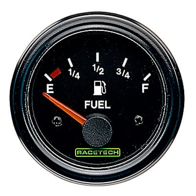 Racetech Fuel Level Gauge – Electrical