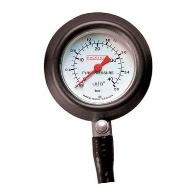 Racetech Deluxe Tyre Pressure Gauge