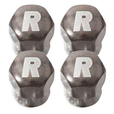 Richbrook Aluminium Valve Caps