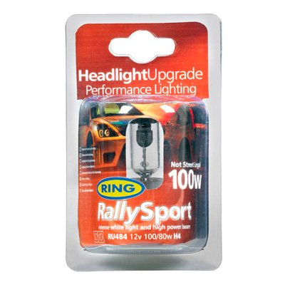 Ring Rally Sport Performance Light Bulbs