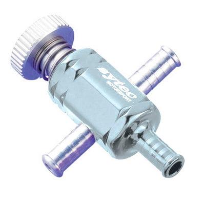 Sytec Lockable Under Bonnet Turbo Boost Adjuster