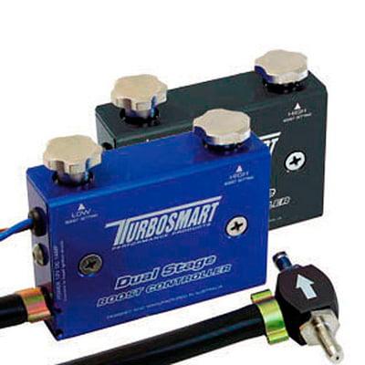 Turbosmart Dual Stage Boost Control Valve