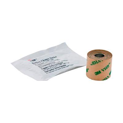 Zircotec Heat Shield Attachment Kit