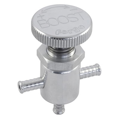 Forge Universal In Car Boost Control Valve